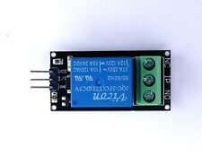 5V 1 Channel Relay Board for Arduino Raspberry Pi
