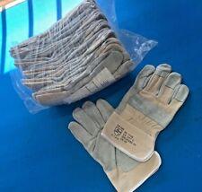 120 Pair Work Gloves Size 10