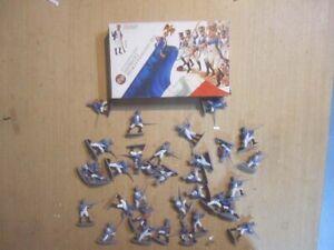 1/32 Figuren Airfix Napoleon Frankreich Infanterie French Infantry Waterloo War