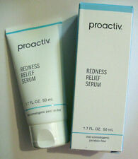 Proactiv REDNESS RELIEF SERUM 1.7oz(50ml) Factory Sealed NEW PACKAGING PROACTIVE