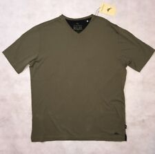 Tommy Bahama Men T-shirt Size M NWT 100% Cotton Relax Green