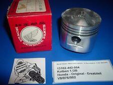 Piston 1.üb _ piston 0,25 _ nos _ CB 250 N/t _ Bj 1977 - 1979 _ 13102-442-004