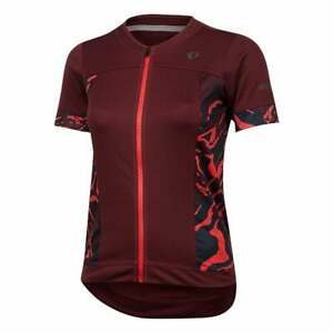 Pearl Izumi Women's Elite Escape Short Sleeved Jersey