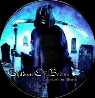 Children of Bodom - Follow The Reaper [Limited Edition] [Picture Disc] [New Viny