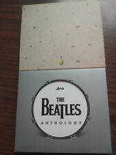 Beatles CD PROMO US Sampler ANTHOLOGY 1 Capitol/Apple RARE