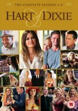 Hart of Dixie The Complete Seasons 1 2 3 4 Series One Two Three Four Reg 4 DVD