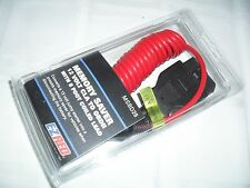 E-ZRED MSBD28 12 Volt Memory Saver (CLA To OBDII)(comes with 8 Foot Coiled Lead)