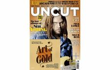 Neil Young - Uncut Magazine + CD August 2017 (NEW MAGAZINE)