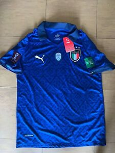 ITALY NATIONAL JERSEY 2021 EUROPEAN CHAMPIONS