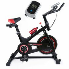 Bicycle Cycling Fitness Gym Exercise Stationary Bike Cardio Workout Home