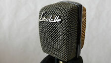 Echolette ED12/200 Goldklumpen Dynamisches Mikrofon baugl. AKG D 12 60er vintage