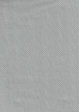 ROYAL DOULTON MELIA PLUM GREY AND WHITE HERRINGBONE EUROPEAN PILLOWCASE NEW