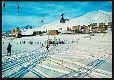 AD0586 Torino - Provincia - Sestriere - Skilift - Funivie e Campi di Sci