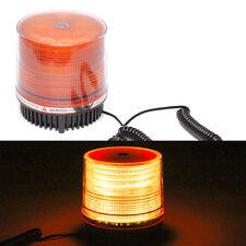 LED Emergency Warning Strobe Magnetic Flashing Beacon Light for 12V Car Truck