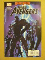 Dark Avengers #1 2 3 4 5 6 7 8 9 10 11 12 Marvel 2009 Series 9.4 Near Mint