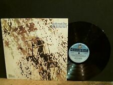 MIKE RUTHERFORD  Smallcreep's Day   LP   PROMO   Genesis etc  Lovely copy!