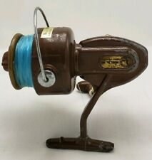 Wright & McGill Eagle Claw Fishing Reel No.425 Open Face Works Vintage