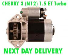 NISSAN CHERRY 3 (N12) 1.5 ET Turbo 1983 1984 1985 RECONDITIONED STARTER MOTOR