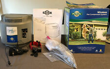 PetSafe wireless pet containment system pif-300