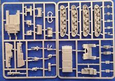 Plastic soldier company 1/72nd WW2 Allied Sexton SPG (NEW to RANGE)