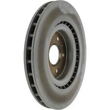 Disc Brake Rotor fits 2009 Pontiac G8  CENTRIC PARTS