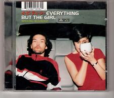 (HH702) Everything But The Girl, Walking Wounded - 1996 CD