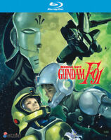 Mobile Suit Gundam F91: Collection [New Blu-ray]