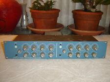 Orban Parasound 621B, 2 Channel Parametric Equalizer, Eq, Vintage Rack