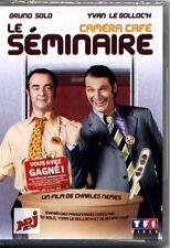DVD - LE SEMINAIRE - Bruno Solo