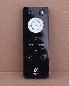 Original  Remote Control For Logitech Pure-Fi Anywhere