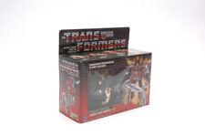 Figurines de transformers et robots transformers G1