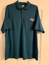 New listing Philadelphia Eagles NFL Polo Golf shirt Size Adult L