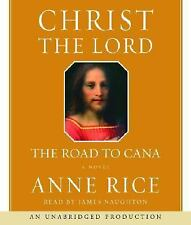 Christ the Lord: The Road to Cana (Anne Rice)  - Audiobook
