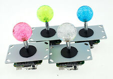 Arcade Competition Fighting Games 8 Way Joystick For Jamma Mame SNK kits Parts