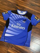 New listing Western Force fly emirates jersey large Rugby