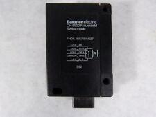 Baumer FHDK-26R7001/S27 Background Suppression Diffuse Sensor ! WOW !
