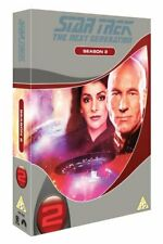 Star Trek The Next Generation - Season 2 (Slimline Edition) [DVD] By Patrick .