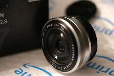 FUJIFILM FUJINON XF 16389123 27mm f/2.8 Aspherical Lens (Black)