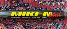 NIW 1998 1st Edition OG Miken HHD Composite Bat - Pre-Ultra 1 - Historical!