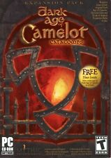 Dark Age of Camelot CATACOMBS - Brand New Sealed Mini Box - PC-MMORPG