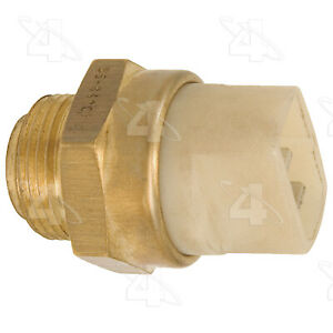 Engine Cooling Fan Switch-Temperature Switch 4 Seasons 36512