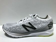 New Balance 890v7 Mens Running Shoes Gray 9 2E