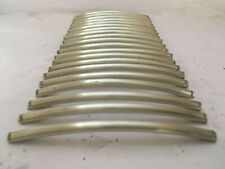 Set of 20 Frets for Sitar in German Silver Gauge number 6 ( 4.8mm )