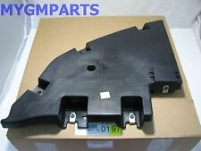 GMC GM OEM 15-17 Yukon XL Front Bumper-Filler Panel Left 22936428