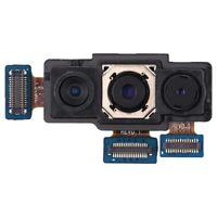 BIG Camera posteriore fotocamera principale tripla Per Samsung GALAXY A30S A307F