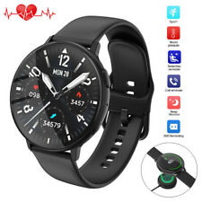Men Boys Smart Watch Health Monitor Calories Sport Wristwatch for iPhone Android