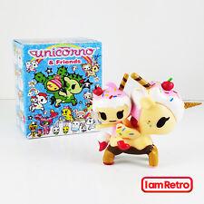 Amarena + Sundae - Unicorno & Friends Tokidoki Mini Series Vinyl Figure New