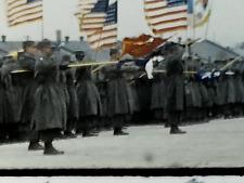 UN Truppen in Korea ca. 1950 er Jahre Privat Film 8 mm in Farbe 37 min