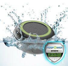 IPX7 Waterproof Floating Mini Portable Wireless Stereo Bluetooth Outdoor Speaker