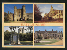 C2000 Multiviews of Battle Abbey, East Sussex